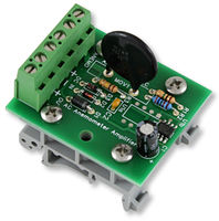 Highlight for Album: Anemometer Amplifier Board