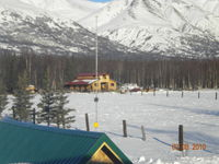 Highlight for Album: Wasilla, AK - Arrowhead Environmental Services, Inc.
