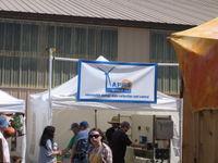 Midwest Renewable Energy Fair 2008.