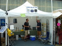 Midwest Renewable Energy and Sustainable Living Fair, 2007.
