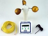 Highlight for Album: Wind Data Logger Starter Packages