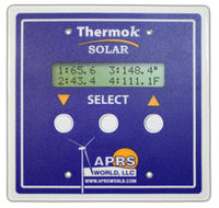 Highlight for Album: Thermok Differential Temperature Controllers and Accessories