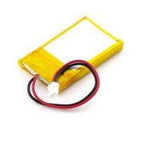APRS5510 LiPo+ battery for ThermokSolar