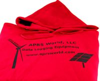 APRS World Sweatshirt