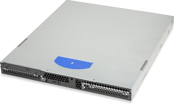 Dedicated Data Collection Server