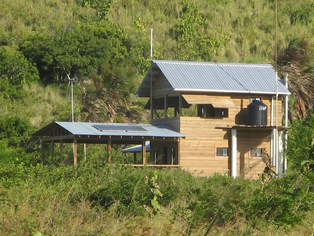 Overview of one of Eco Honduras' building. View their website at ecohonduras.com.