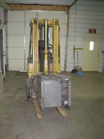 Highlight for Album: Cat MC30 Forklift