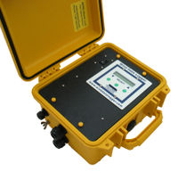 Self-Contained Wind Data Logger