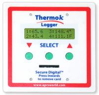 Highlight for Album: ThermokLogger