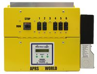 WTAPRS Turbine Control Panel
