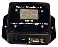Wind Monitor II RS-232 version (APRS6100)