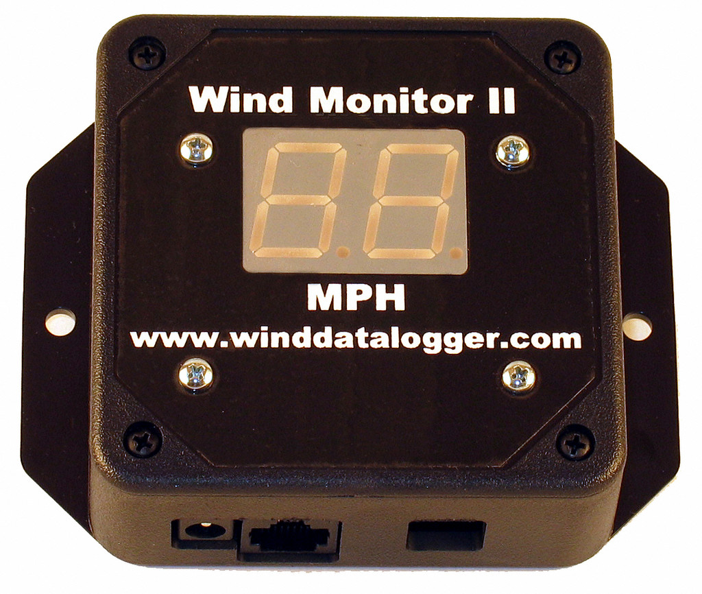 Wind Monitor II USB version (APRS6101)