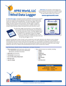 Wind Data Logger